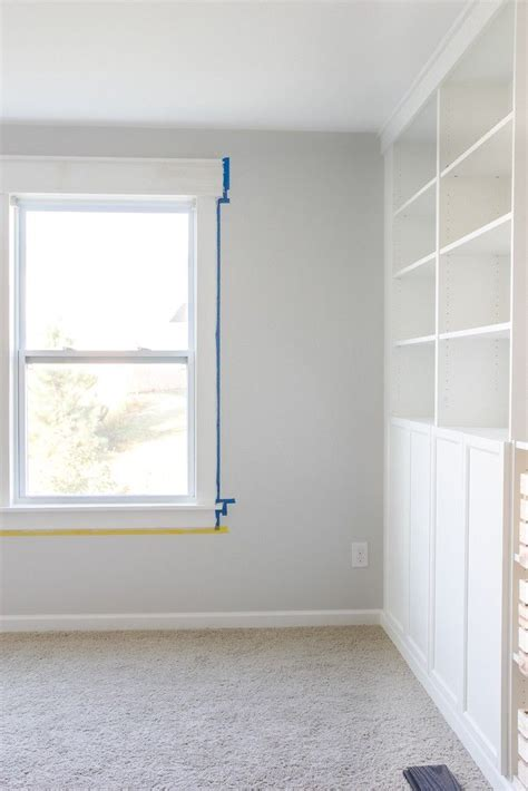 behr seagull gray diy in 2019 behr gray paint bedroom