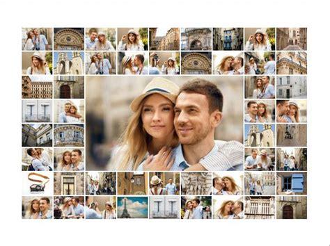 collage maken met veel fotos xxl collages met tot