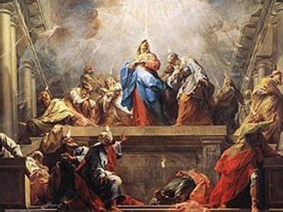 pentecost     celebrate  beliefnet