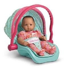 American Girl Doll Bitty Baby Car Seat