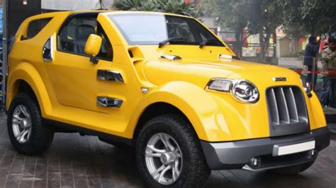 dilip chhabria modified jeep 10 pictures of dilip chhabria dc modified car designs