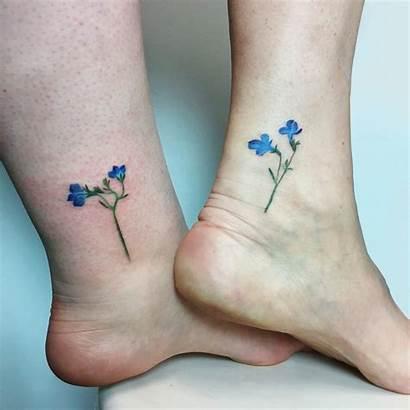 Tattoo Mother Tatuji Tattoos Flower Daughter Rit