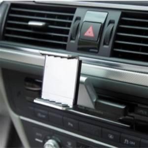 Voiture Sans Lecteur Cd : support voiture pour smartphones design a fixer sur lecteur cd dlh power chargeurs et ~ Medecine-chirurgie-esthetiques.com Avis de Voitures