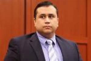 George Zimmerman Rescues Person Trapped In Truck In First ...