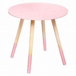 Table D Appoint Doré : table d 39 appoint ~ Teatrodelosmanantiales.com Idées de Décoration