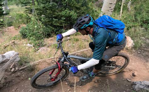 Leatt Dbx 2.0 Mountain Bike Helmet Spins Up