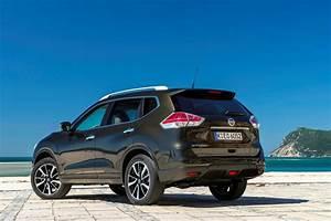 Nissan X Trail 3 : nissan x trail 2015 ~ Maxctalentgroup.com Avis de Voitures