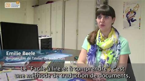 Foyer Traduzione by Association Des Papillons Blancs De Dunkerque Et S