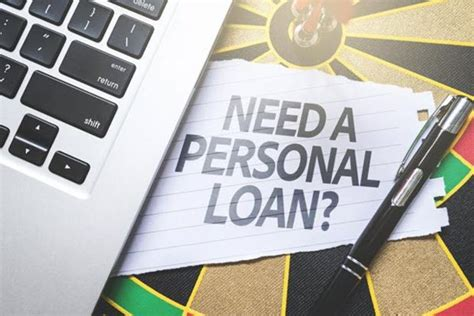 Where Can I Get Money When I Need A Personal Loan With Bad