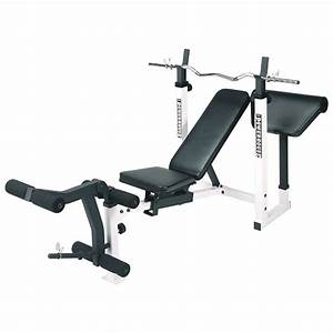 Impex® Powerhouse Club Incline Bench - 74908, at Sportsman ...