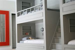 Built In Loft Bed Designs PDF Woodworking