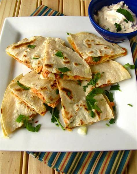 Smoked salmon breakfast wrapsbetter homes and gardens. Smoked Salmon Quesadillas | Miss in the Kitchen | Smoked ...