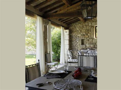 cuisine aménagé de beaux abris de piscine décoration