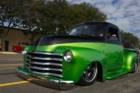Classic Car And Truck Wallpapers by Chevy Truck Wallpaper 51 Images