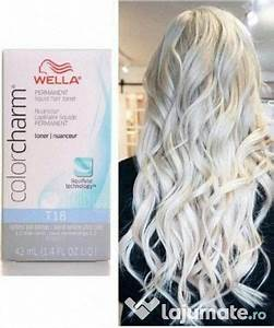 Wella Color Charm Toner Chart Wella Color Charm Toner T14 Or T18 Wella Color Charm