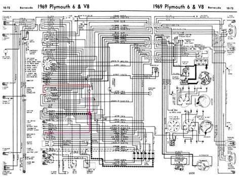 Barracuda Wiper Heater Turnsignal Zpscfde Stuff