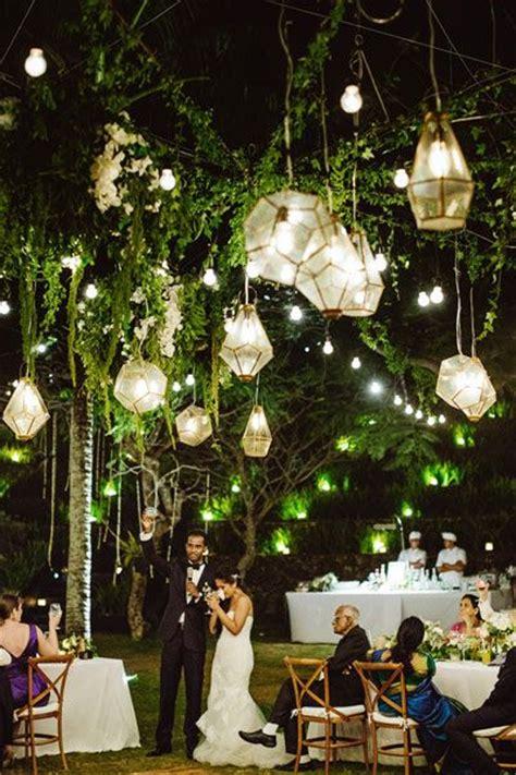 delicate hanging lanterns decor  indoor  outdoor