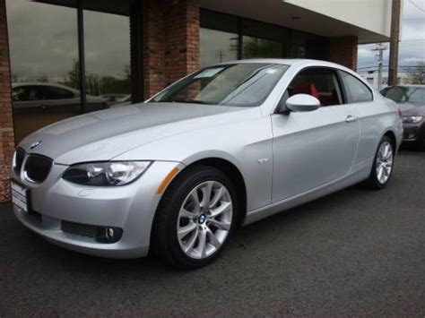 Used 2008 Bmw 3 Series 335xi Coupe For Sale  Stock #16253