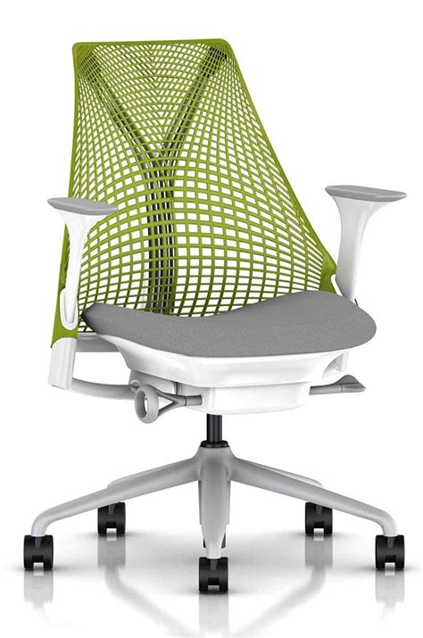 herman miller sayl chair domestic specification office chair