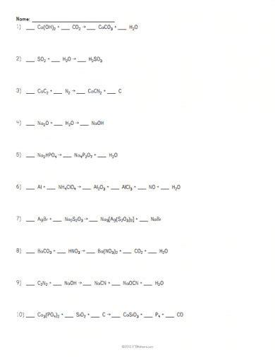 dimensional analysis worksheet  homeschooldressagecom