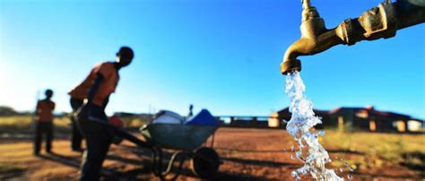 parched prospects ii  revised long term water supply