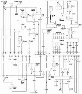 Wiring Diagram For 1991 Chevy Silverado
