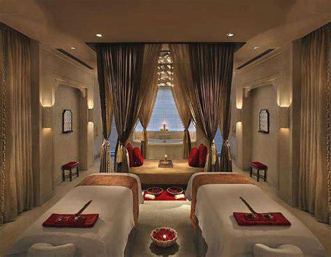 Spa Room : Design Trends-premium Psd