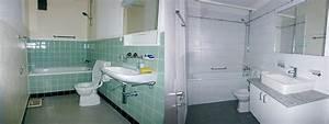Bad Renovieren Vorher Nachher : stunning badezimmer vorher nachher gallery ~ Sanjose-hotels-ca.com Haus und Dekorationen