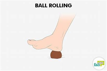 Bunions Ball Rolling Surgery Fabhow Bunion Remedies