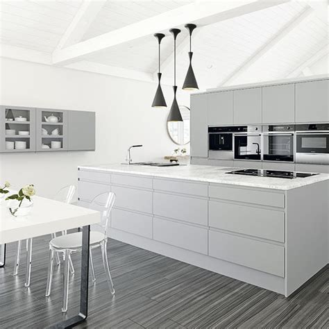 oak kitchen island units white kitchens for every style and budget