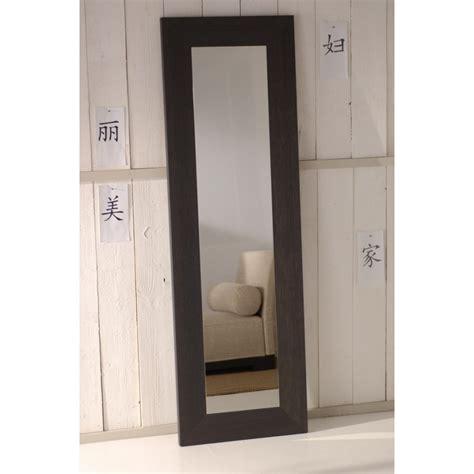 mirroir chambre un miroir empreint de style pour une décoration de chambre