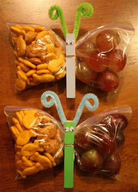 fun  easy school lunch ideas  kids hative