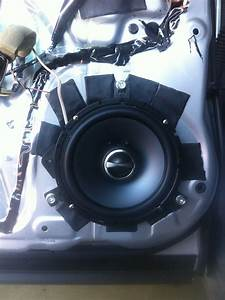 New System Install On 2010 G37 Sedan With Base Audio