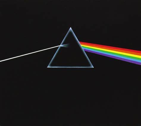 Pink Floyd  Dark Side Of The Moon  Uk Cd Album 1973 Ebay