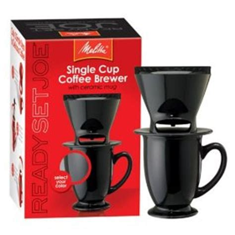 single cup coffeemaker below 20 on coffee makers