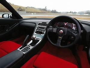 Honda Nsx Type R Interior - image #15