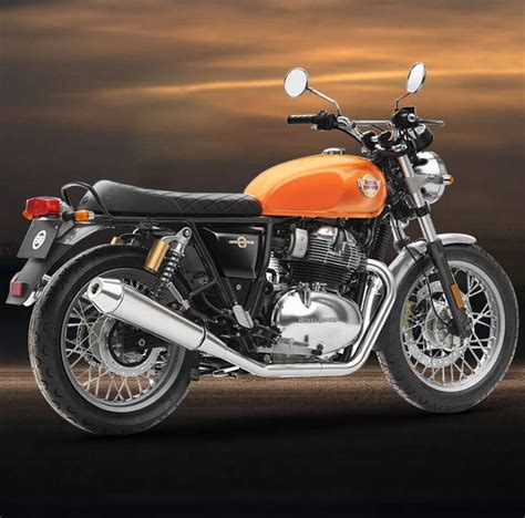 Royal Enfield Interceptor 650 2019 by Royal Enfield 650cc Interceptor To Be India S Cheapest