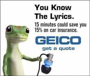 GEICO's Sca... Geico Nj Quotes