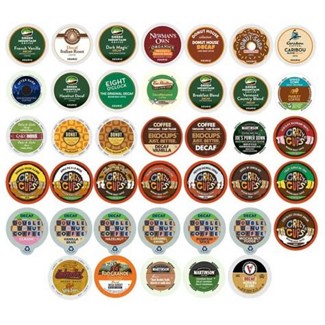 Experience a smooth and pleasant cup of coffee with no bitterness in between. Decaf Coffee Single Serve Cups for the Keurig K Cups 1.0 and 2.0 Brewer 40 Count | eBay
