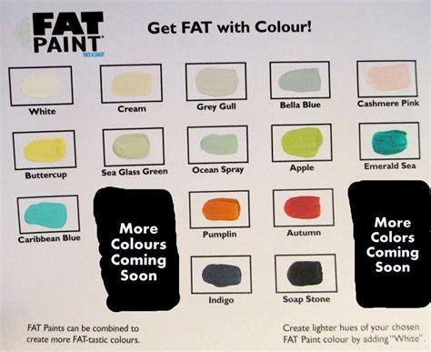 64 best chalk paint brands colour palettes and diy recipes best chalk