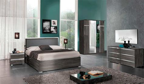 italian bedroom set ef  modern bedroom furniture