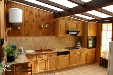 facade cuisine chene cuisine façade chêne massif électroménager inclus sauf