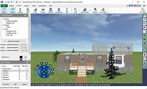 Dreamplan Home Design  U0026 Landscape Planning Software