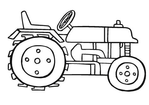 Zahlreiche traktor malvorlagen sind auf dieser website für sie zu wählen. Ausmalbilder Traktor 04 | Ausmalbilder zum ausdrucken