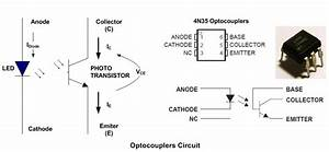 Buy 4n35 Optocoupler Online In India