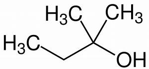 2-Methyl-2-butanol – Wikipedia