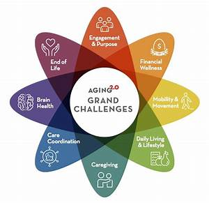 Grand Challenges / About | Aging2.0
