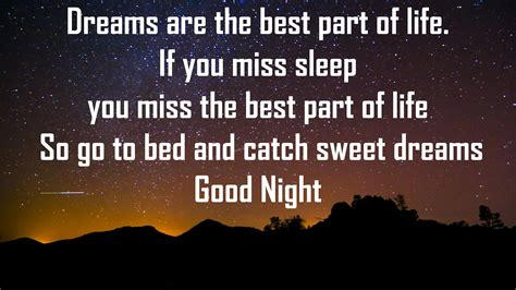 inspirational good night quotes images good night quotes