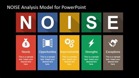 noise analysis powerpoint template slidemodel