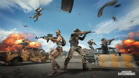 Download 3840x2400 Wallpaper Playerunknown's Battlegrounds